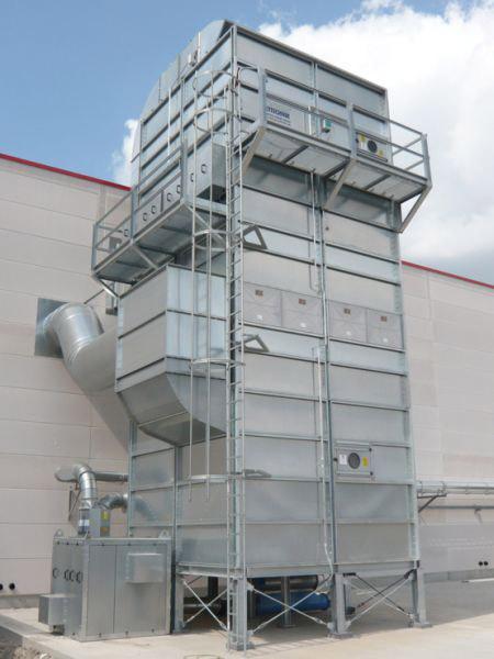 Energy Saving Constructions