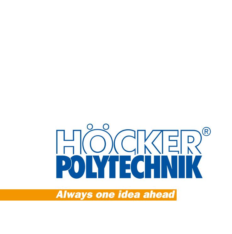 HÖCKER POLYTECHNIK GmbH